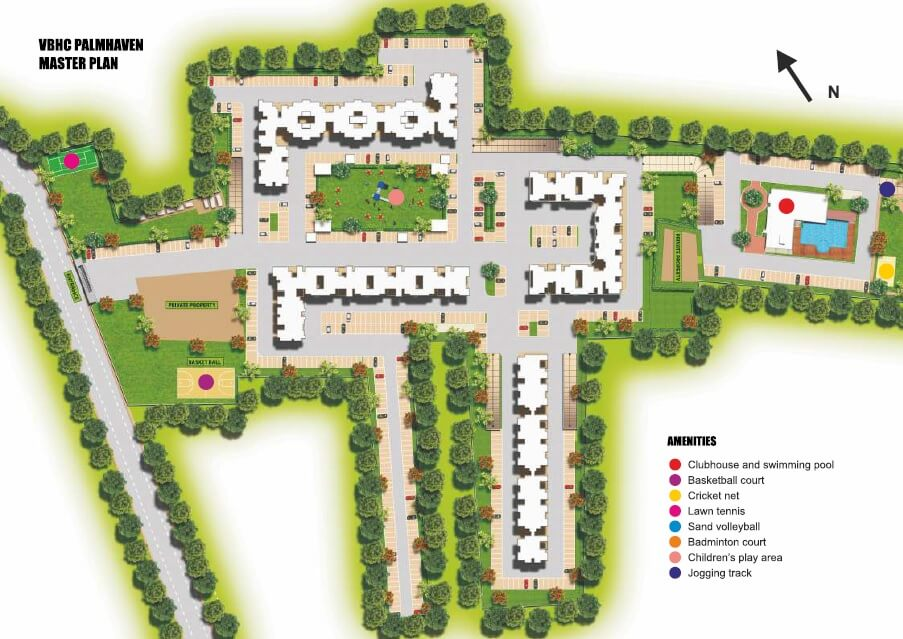 vbhc palm haven master plan image1