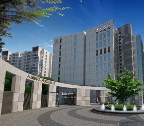 Ajmera Nucleus Wing C, Electronic City Phase II, Bangalore