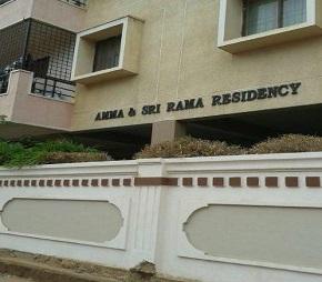 Amma Srirama Residency, Hebbal, Bangalore