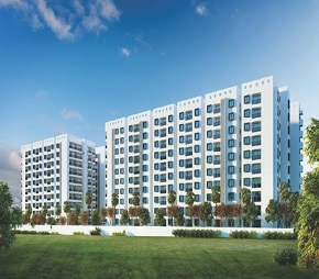 Amrutha Platinum Towers, Whitefield, Bangalore