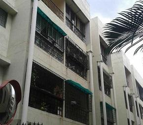 Ashraya Apartments Flagship