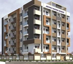 Asrithas Blossom Heights, JP Nagar Phase 1, Bangalore