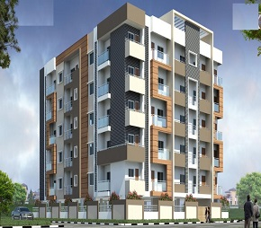 Asrithas Grand Living, JP Nagar Phase 7, Bangalore