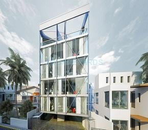 Assetz Homes Stratos Flagship