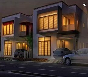Baldota Thumbprint Villas, Vidyaranyapura, Bangalore