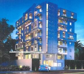 Bearys Cul De Sac, Richmond Town, Bangalore