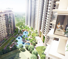 Bhartiya Nikoo Homes Phase 2 Flagship