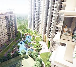 Bhartiya Nikoo Homes Phase 2 Flagship