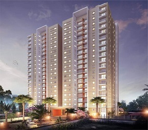 Bren Starlight Bangalore Flagship