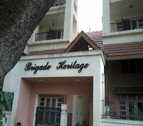 Brigade Heritage Flagship