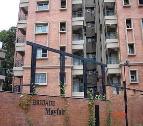 Brigade Mayfair Flagship