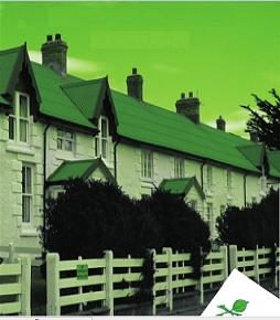Chinthala Green Homes Flagship