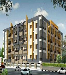 CMRS Celestia, BEML Layout, Bangalore