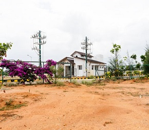 Confident Adonis, Devanahalli, Bangalore