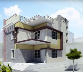 Confity Homes Flagship