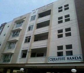 Creative Nanda Flagship