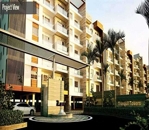 Dhruthi Tranquil Towers Flagship
