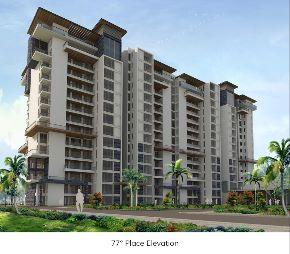 Divya Sree 77 Degree Place Flagship