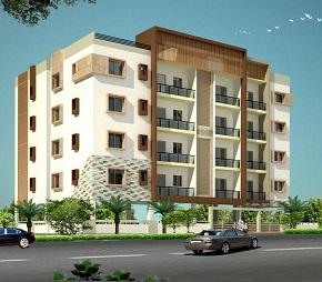 DLR Sarayu Enclave Flagship