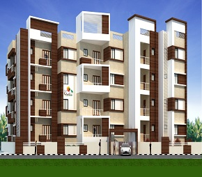 Flourish Kalpatharu, Peenya, Bangalore