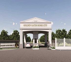 Golden Gates Home City, Jigani, Bangalore