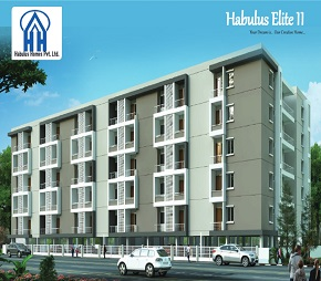 Habulus Elite 2 Flagship