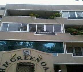 HM Green Oak Flagship