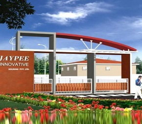 Jaypee Innovative Flagship