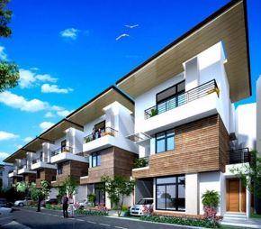 JK Suchiraa Villas Flagship
