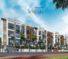Keystone DSR Star Light, Gunjur, Bangalore