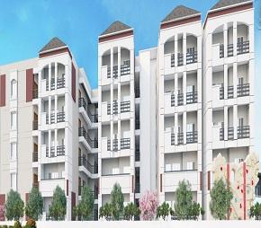 Kingston Grandeur, Ramamurthy Nagar, Bangalore