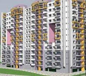 Kolte Patil Surabhi Apartment Flagship