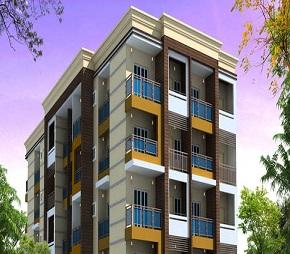 Kranthi Enclave Flagship