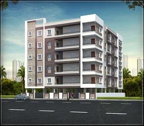 Kruthi Seven Hills Residency, Electronic City Phase I, Bangalore