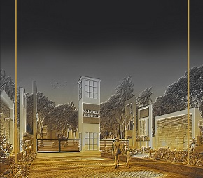 Mahaveer Edenfield Flagship