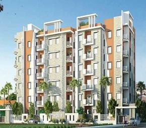 MDVR Byrathi Residency, Hennur Road, Bangalore
