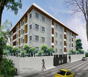 MSR Coral Bells, Whitefield, Bangalore