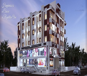 Nexsa Royal Apartment Flagship
