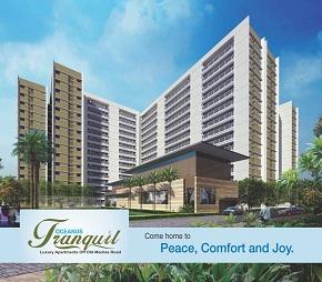 Oceanus Tranquil Apartment, Ramamurthy Nagar, Bangalore