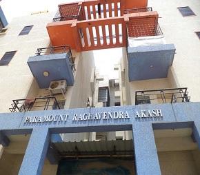 Paramount Raghavendra Akash, Electronic City Phase II, Bangalore