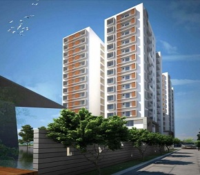 Prestige IVY Terraces, Marathahalli, Bangalore