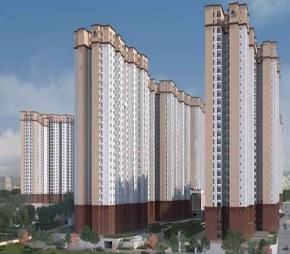 Prestige Jindal City Flagship