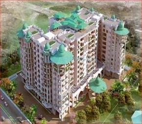 Prestige Leela Residency Flagship