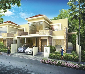 Pride Crosswinds Villa Flagship