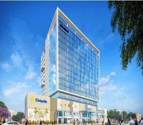 Purva Zentech Business Park Flagship