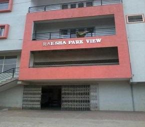 Raksha Park View Flagship