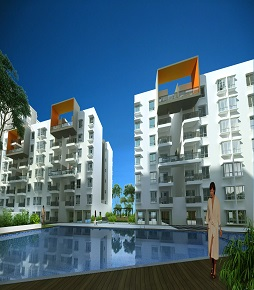Ramky One North Phase 3 Flagship
