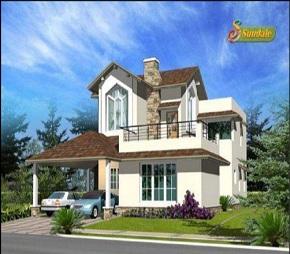 Sai Guru Sundale Villas Flagship