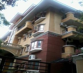 Salarpuria Paradise Apartments Flagship