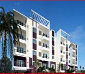 Sanvi Residency Flagship